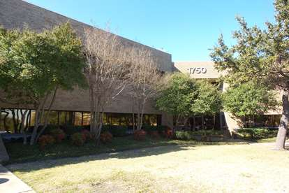 Richardson Executive Center