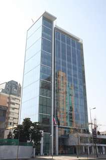 Virtual Offices in Chile - Av. Apoquindo Executive Offices #2400