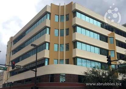 Virtual Offices in Florida - Washington Street Executive Center #2406