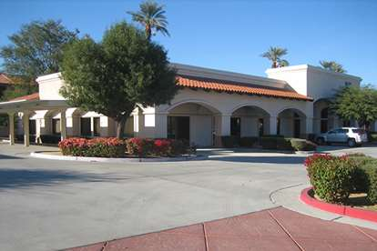 Virtual Offices in California - Palm Desert Executive Offices #2409