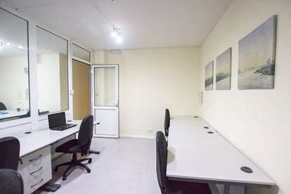 Small Office 2
