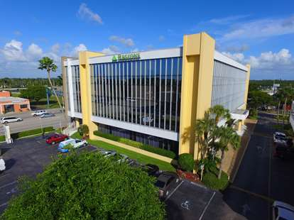 Virtual Offices in Florida - Naples Business Center #2420