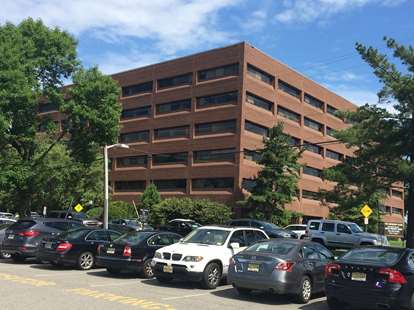 Virtual Offices in New Jersey - University Plaza Executive Offices #2427