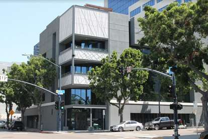 Virtual Offices in California - San Diego Executive Center #2429