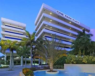 Virtual Offices in Florida - Boca Raton Executive Suites #2433