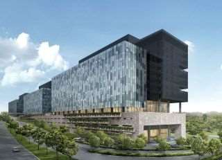 Virtual Offices in India - Pune Executive Center #2440