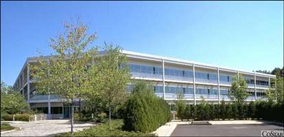 Virtual Offices in New Jersey - Lawrenceville Executive Center #2444