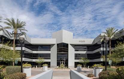 Virtual Offices in Arizona - Tatum Boulevard Executive Center #2453