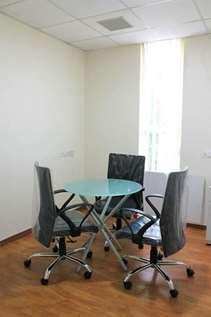 Virtual Offices in India - Bangalore Executive Center #2457