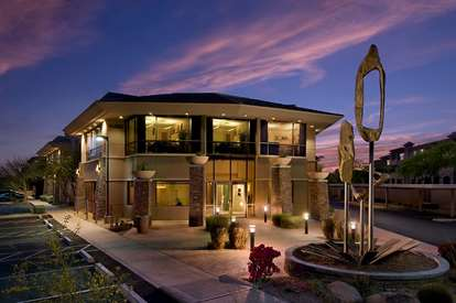 Virtual Offices in Arizona - Executive Center of Scottsdale #2459