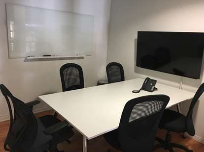 Meeting room 401