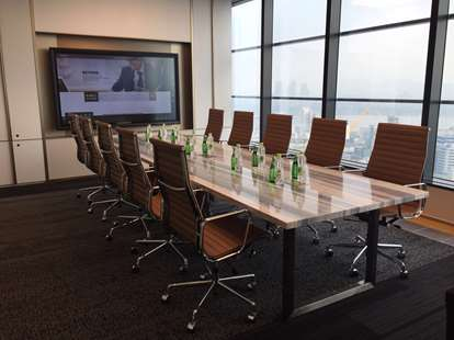 Large Conference Room Parnas Tower