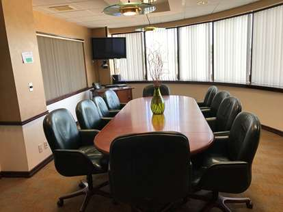 Pics - Newton Large Conference Room