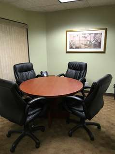 Pics - Newton Small Conference Room