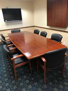 Pics - Newton Medium Conference Room