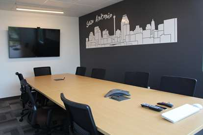 Davinci Meeting Rooms San Antonio Tx