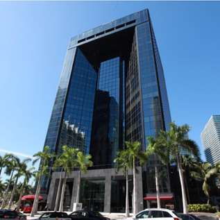 Executive Center of Brickell Avenue