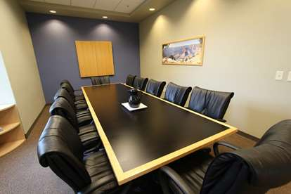 Premium Large Conference Room