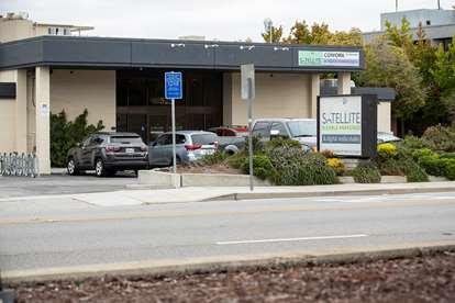 Soquel Avenue Executive Center