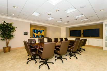 Nexus 1201 Executive Suites Boardroom 2