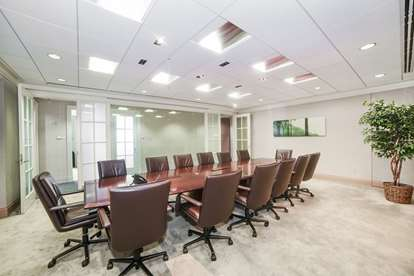 The Atlantic meeting room 2