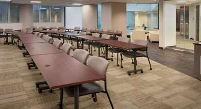 Crescent Conference Room