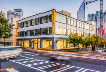 Executive Center of Charlotte