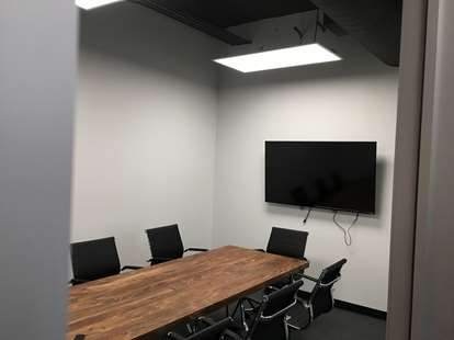 Level Office KC Conference Room