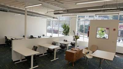 Coworking Area 2
