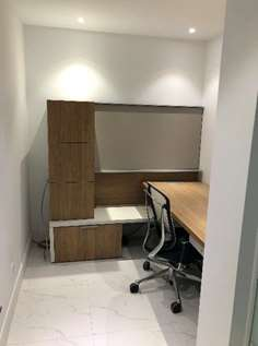 PRIVATE OFFICE 511 (5th Floor)