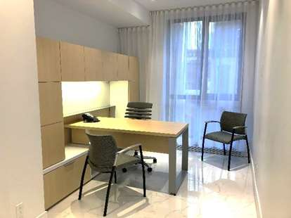 PRIVATE OFFICE 421 (4th Floor)