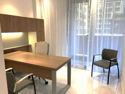 PRIVATE OFFICE 415 (4th Floor)