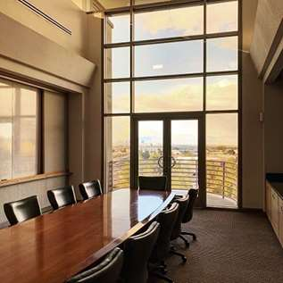 Executive Boardroom (2)