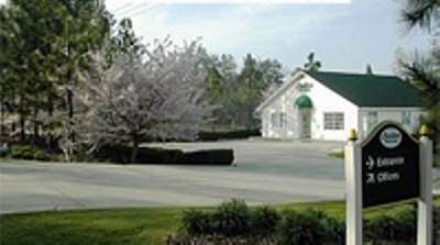 Southern Pines Executive Center