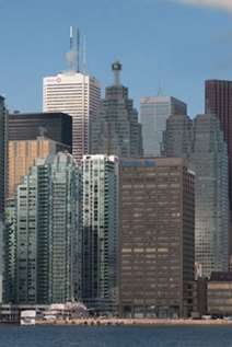 Virtual Offices in Ontario - The Toronto Star Building #329
