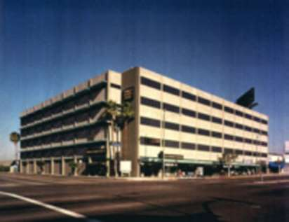 Virtual Offices in California - Sepulveda Business Center #369