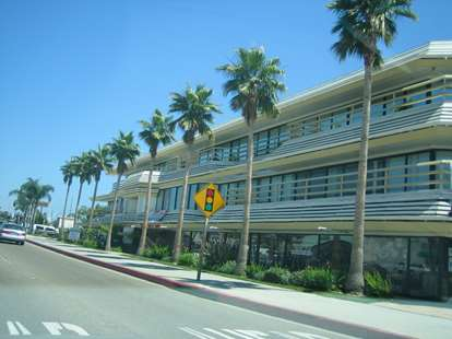 Virtual Offices in California - Newport Beach Business Center #374