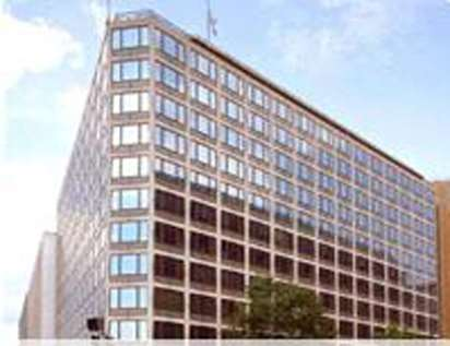 Virtual Offices in District of Columbia - 1701 Pennsylvania Avenue Executive Suites #414
