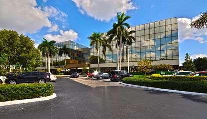 Virtual Offices in Florida - Boca Raton Office Center #422