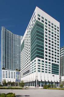 Virtual Offices in Florida - Miami Business Tower #429