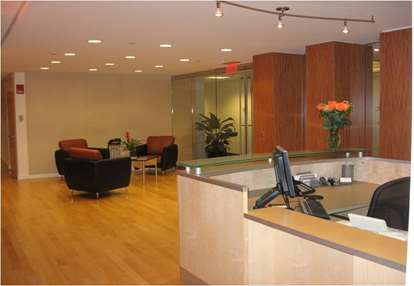 Virtual Offices in Massachusetts - Boston Business Center #476