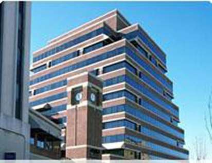 Virtual Offices in Maryland - Bethesda Business Center #484