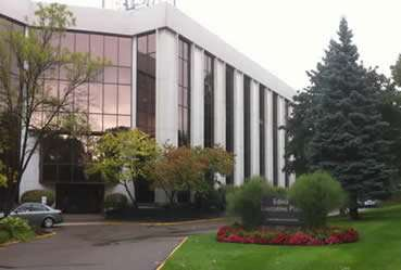 Virtual Offices in Minnesota - Edina Executive Plaza #490