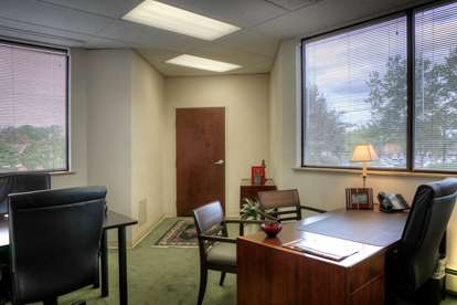 Marlton Large Window Office