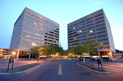 Virtual Offices in New Jersey - Rutherford Office Center #506