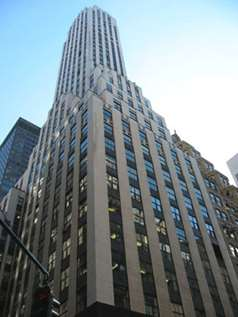 Virtual Offices In New York   Grand Central Center NY #519