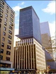 Virtual Offices in New York - Midtown East Center NY #521