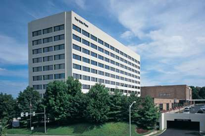 Virtual Offices in Pennsylvania - Bala Cynwyd Office Center #551