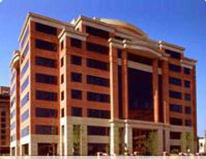 Virtual Offices in Virginia - Madison Place #606