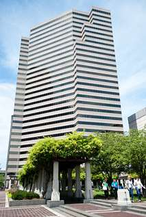 Virtual Offices in Ohio - Columbia Plaza #641